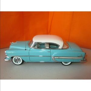 Franklin mint 1954 Chevrolet